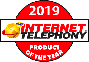 TMC internet telephony award 2019-1