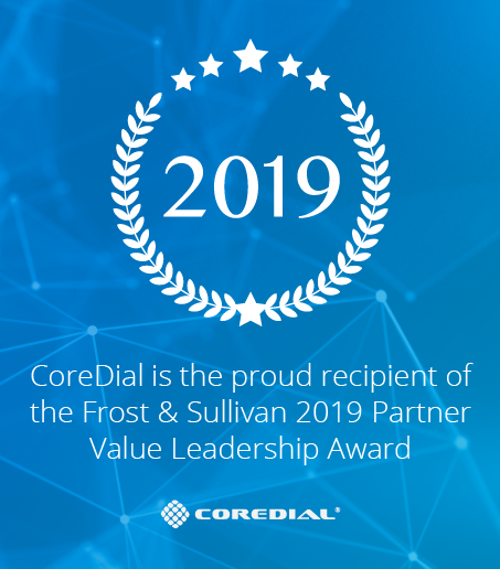 Frost and Sullivan Partner Value Leadership Award 2019-2-02