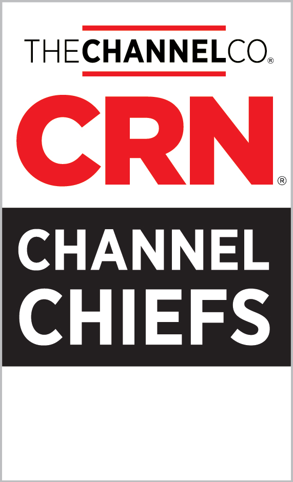 CRN Channel Chiefs 2017