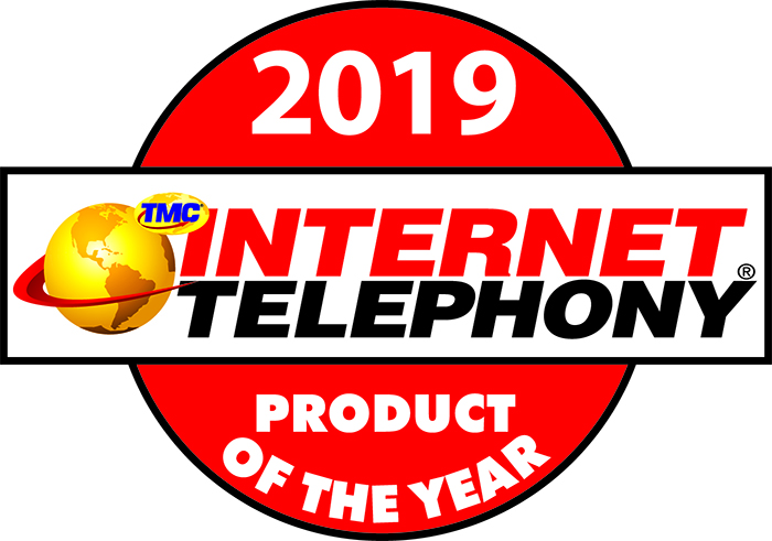 CoreNexa Contact Center Named INTERNET TELEPHONY 2019 Product Of The Year