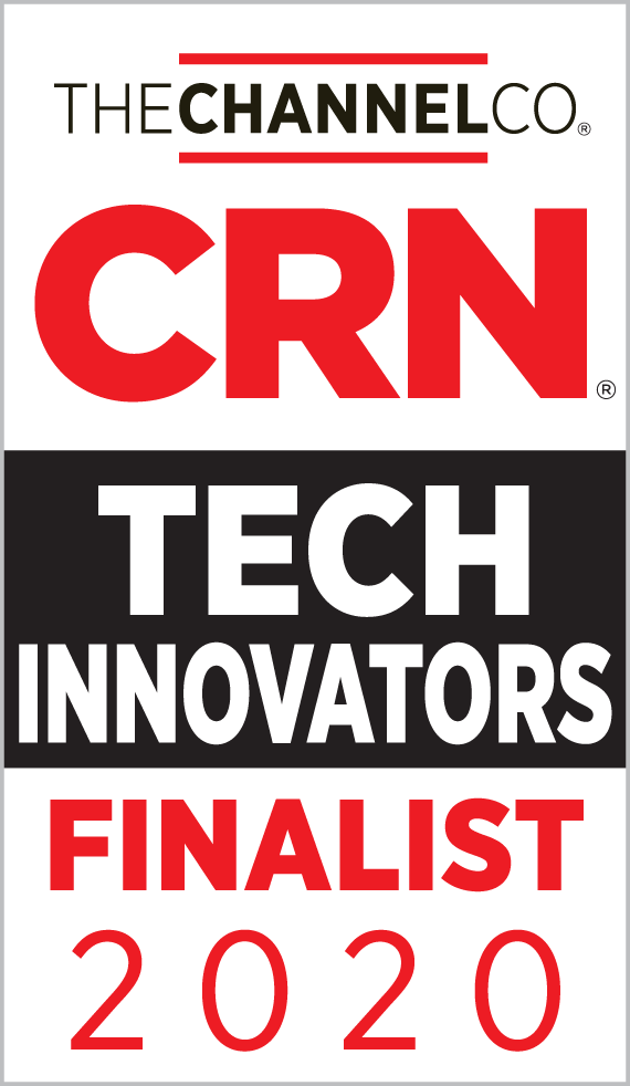 2020 CRN Tech Innovators Finalist Award