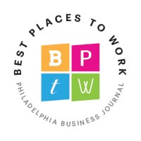 2019 Philadelphia Business Journal Best Places to Work