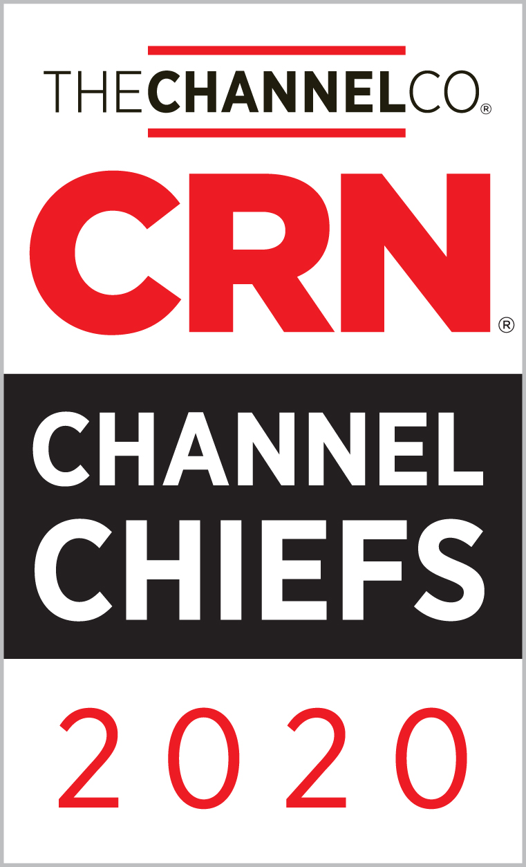 CRN Channel Chiefs 2020