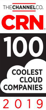 "CoreDial recognized as one of this year's ""100 Coolest Cloud Computing Companies"" by CRN magazine"