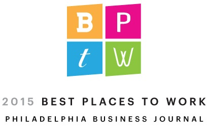 CoreDial Receives Coveted 2015 Best Places to Work Award in Philadelphia