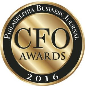 CoreDial CFO, Chuck Paul, Named 2016 CFO of the Year by Philadelphia Business Journal