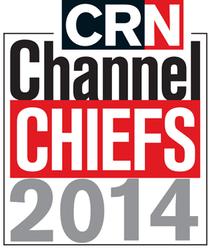 Alan Rihm, CEO of CoreDial, Recognized as one of CRN's 2014 Channel Chiefs