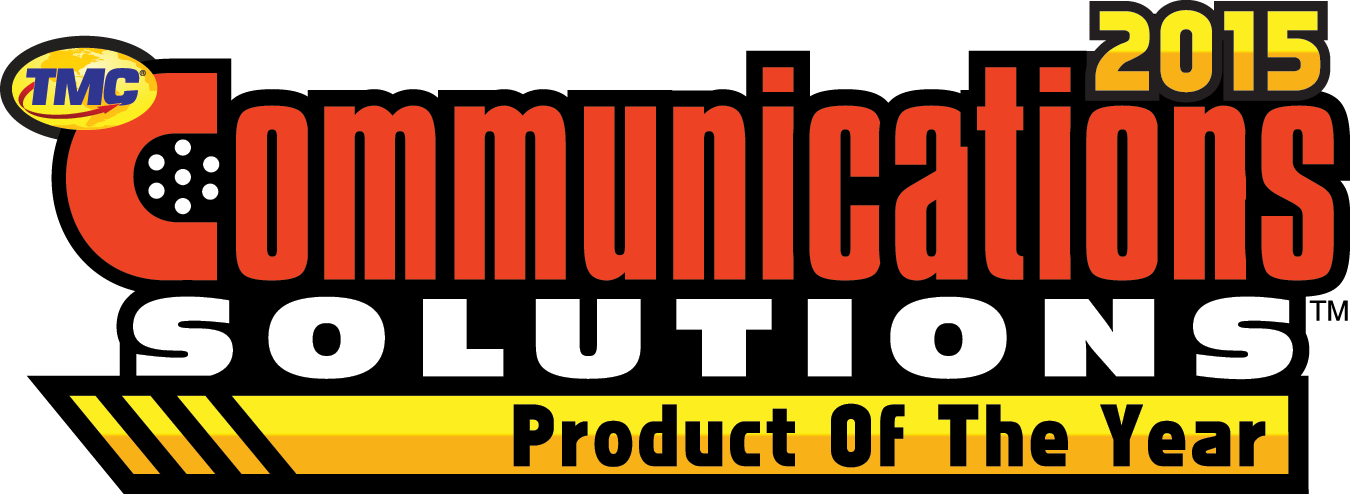 CoreDial Honored with 2015 Communications Solutions Product of the Year Award