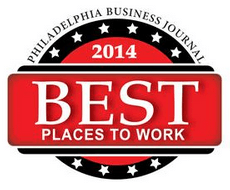 CoreDial Wins Philadelphia Business Journal Best Place to Work Award
