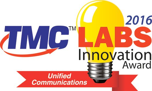 CoreDial Named Winner of the 2016 TMC Labs UC Innovation Awards