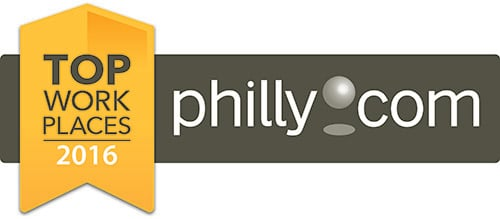 CoreDial Named Top Place to Work in Greater Philadelphia