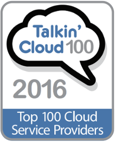 CoreDial Named Top 25 Cloud Service Providers for 2016 by Talkin' Cloud