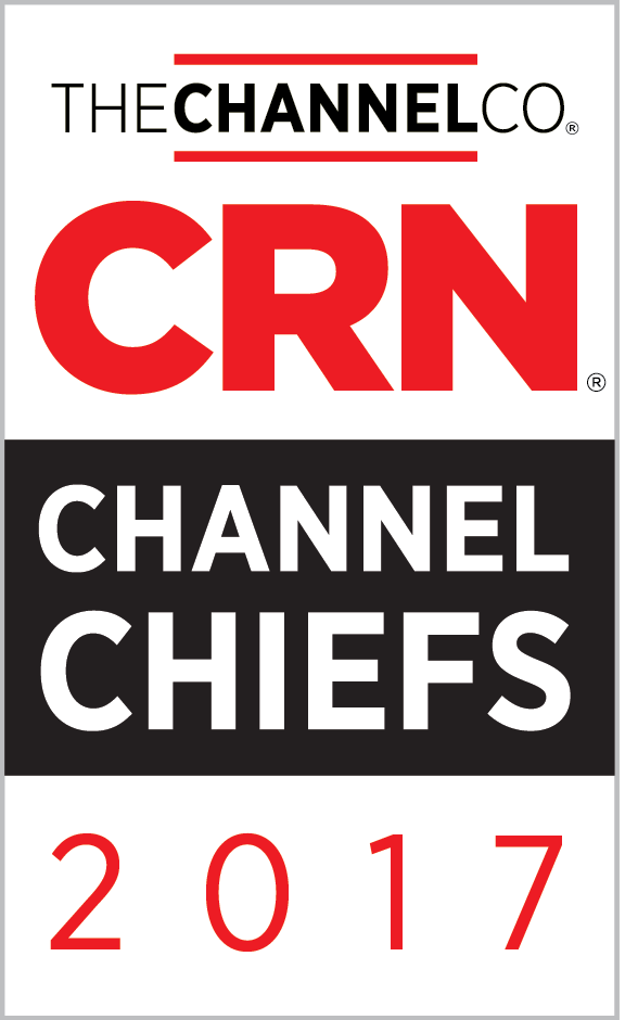 CRN<sup>®</sup> Recognizes CoreDial CEO as 2017 Channel Chief for Fourth Consecutive Year